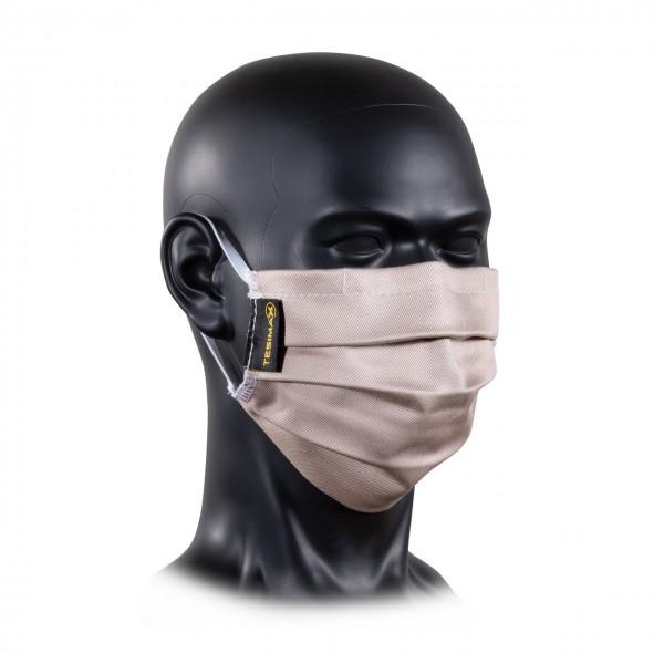 Behelfs-Mund- und Nasenmaske DWR ONE